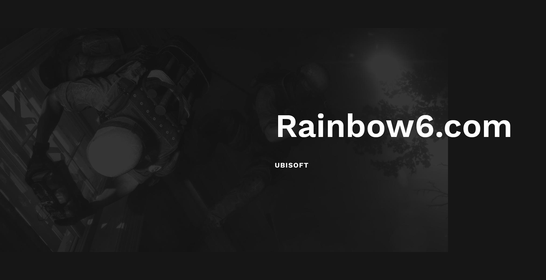 Rainbow6.com