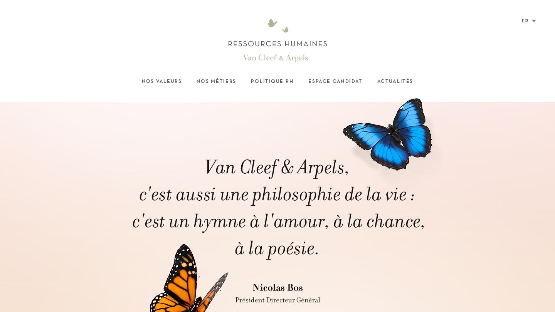 Van Cleef & Arpels Careers